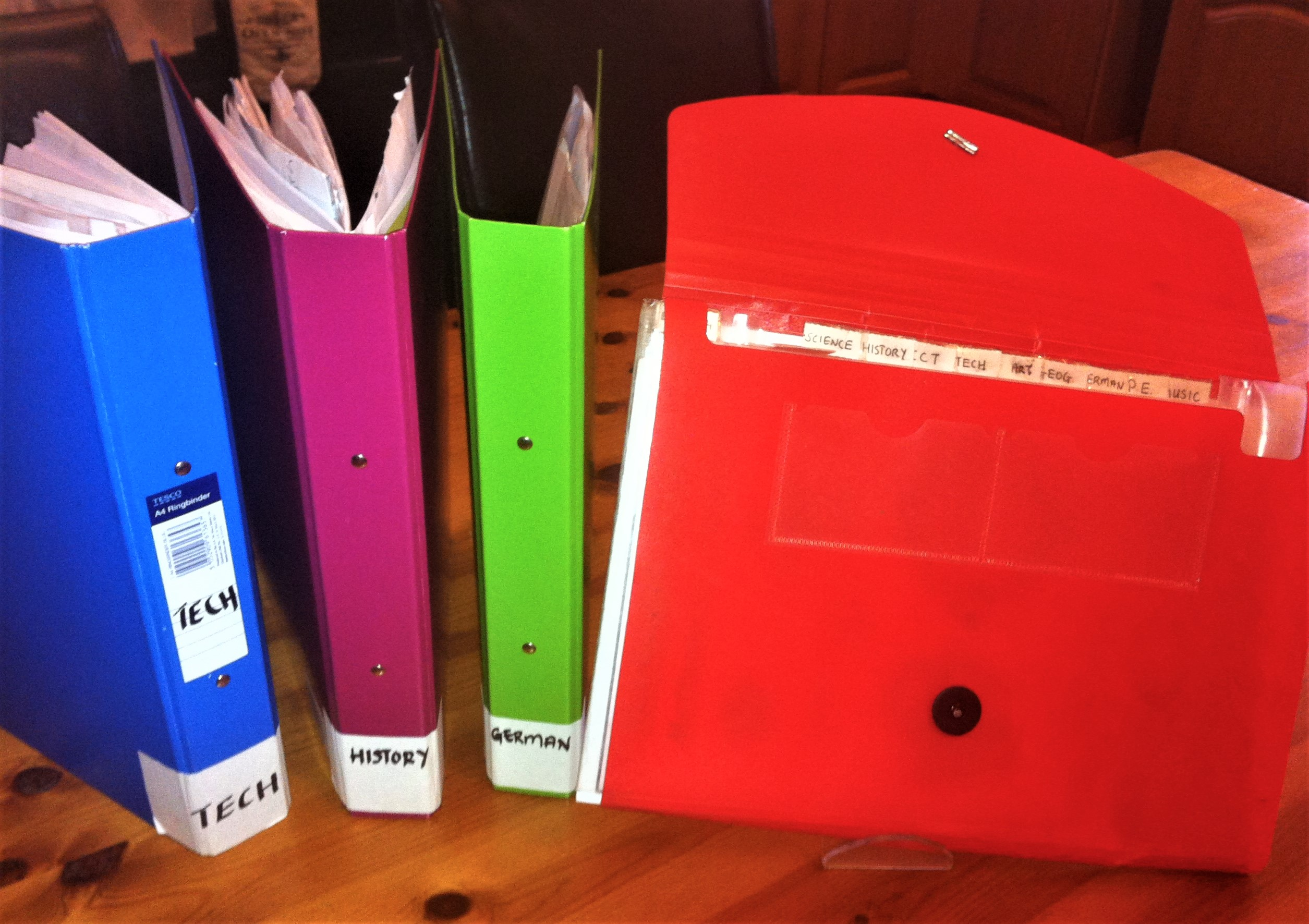The Science Of Getting Kids Organized >> Organised Kids Top Tips For Back To School Orkid Ideas
