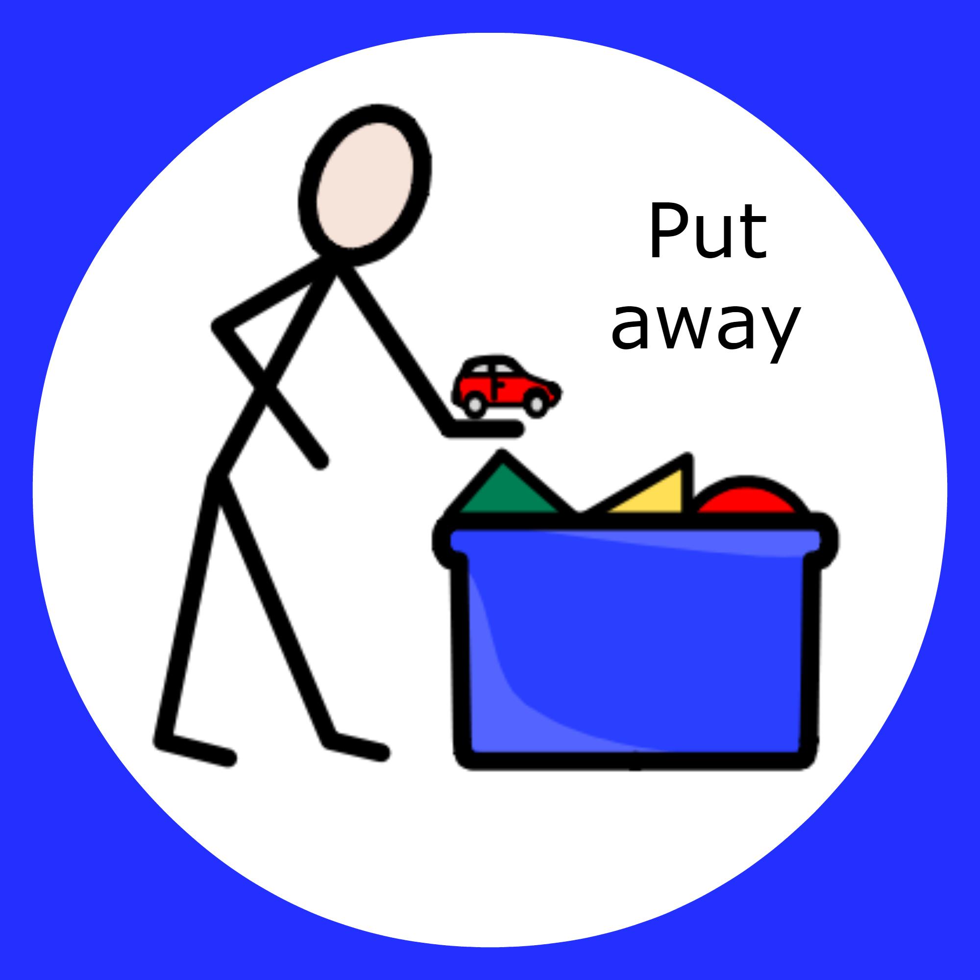 Put Away