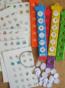 school timetable kit smaller