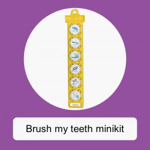 product cover teeth minikit