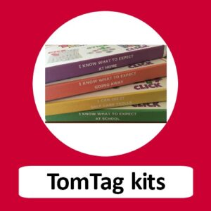 TomTag Kits