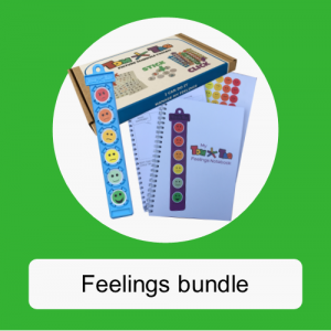 cover image for feelings bundle product