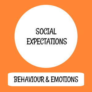Social expectations