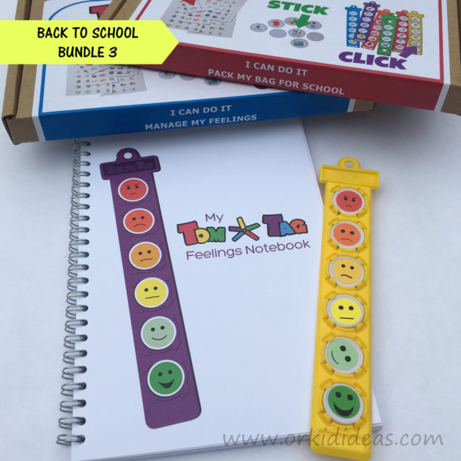 back to school bundle option 3