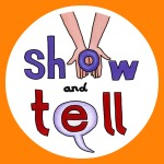 show and tell symbol